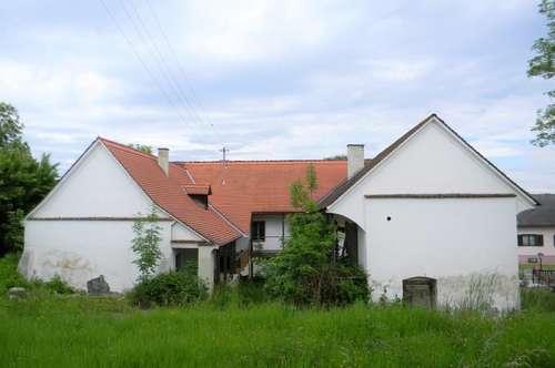 Bauträger Projekt - baureif abzugeben - nahe Hartberg