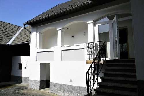 Oase der Ruhe - Vierkant Wohnhaus - großes Grundstück