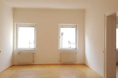 Zwei-Zimmer-Wohnung. Ideal für Paare und Singles