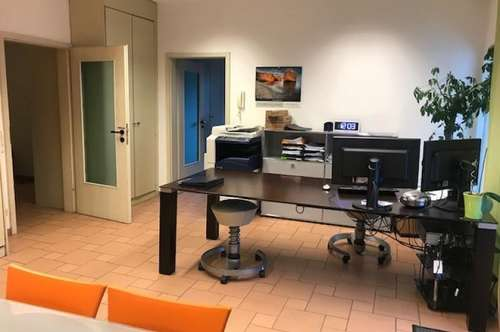 Büro in frequentierter Lage zu mieten!