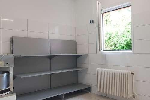 Produktionsraum inkl. Tief-Kühlzelle in St.Pölten-St.Georgen