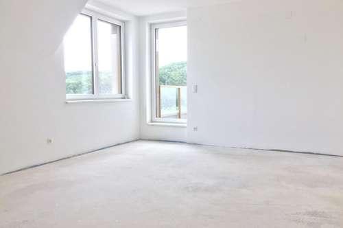 """""""3-Zimmer DG-Wohnung mit Terrasse und Fernblick."""""""