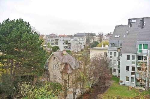 """Schmid Immobilien Management - """"Grosszügig gestaltete Maisonettewohnung mit 3 Zimmern in Ruhelage"""""""