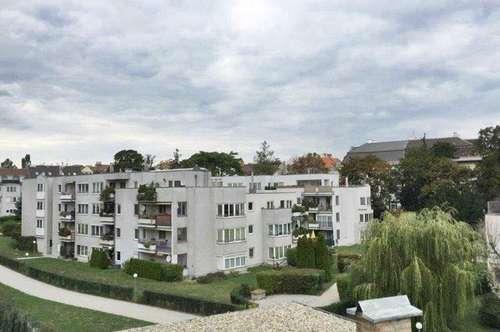 """Schmid Immobilien Management - """"Willkommen zu Hause! Maisonettewohnung mit 4 Zimmern und Balkon"""""""