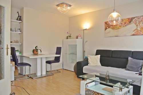 """Schmid Immobilien Management - """"Helle 2 Zimmer-Maisonettewohnung mit Balkon in Hetzendorf"""""""