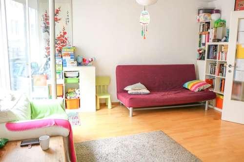 Schöne 2 Zimmer Wohnung im 5. Bezirk