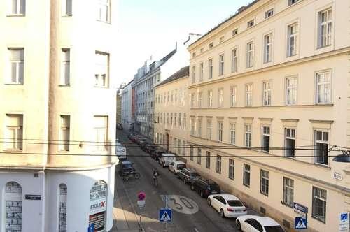 """Schmid Immobilien Management - """"Moderne 2 Zimmerwohnung mit kleiner Freifläche nächst Stumpergasse"""""""