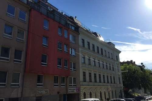 Helle 2 Zimmerwohnung - getrennt begehbar - nächst Billrothstraße, gute Verkehrsanbindung