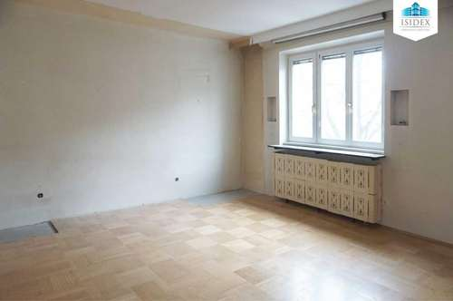 5-Zimmer-Wohnung im 2. Wiener Gemeindebezirk