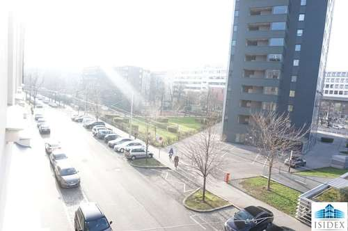 Erstbezug nach Sanierung in der Pasettistraße