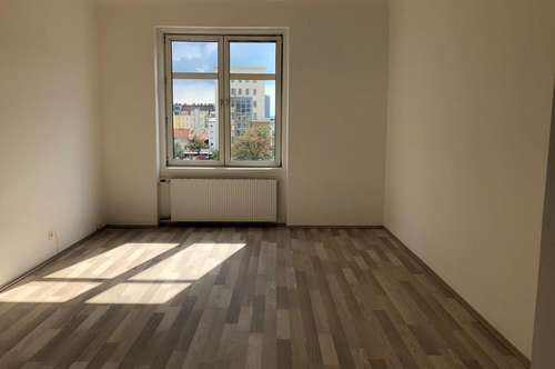 Garconniere - 1 Zimmer Wohnung - Erstbezug nach Sanierung