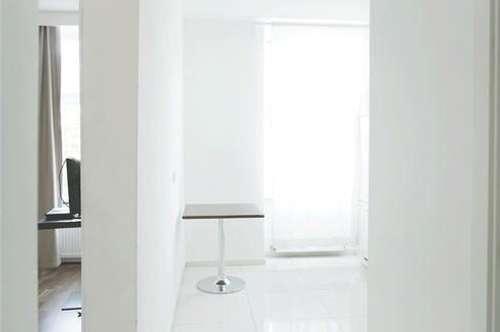 Perfekte 1-Zimmer-Wohnung in ruhiger Lage