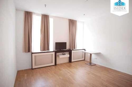 Perfekte 1-Zimmer-Wohnung Nähe des Technikum Wien