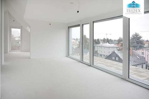 Provisionsfreie 3-Zimmer-Wohnung neben Donauzentrum!