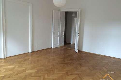 4-Zimmer-Wohnung (WG-geeignet) komplett saniert Nähe Jakominiplatz zu vermieten
