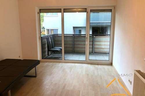Sehr schöne, helle 3-Zimmer-Wohnung mit Balkon inkl TG-Platz zu vermieten