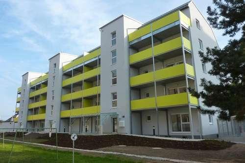 2-Zimmer-Wohnung mit Terrasse in St. Pölten, Kranzbichler Straße