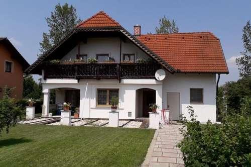 Eigenheim in idyllischer Lage - beim See!