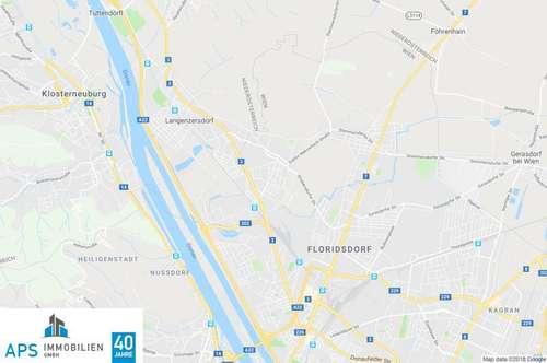 3 Sterne Hotel inklusive Restaurant - im Norden von Wien