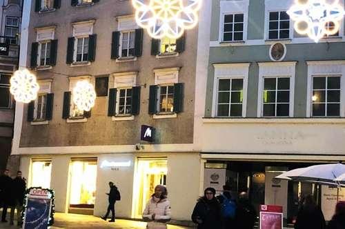 Kleines, exklusives Geschäftslokal in Premiumlage Rechte Altstadt
