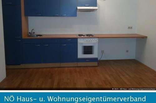 2 Zimmerwohnung in Krems-Stadt - Nähe Bahnhof