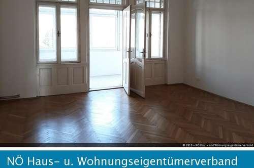 Sanierte 3 Zimmerwohnung im Zentrum von St. Pölten