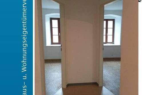 80,94 m² Wohnung in Rohrendorf - Miete inkl. Heizkosten!