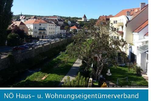 ERSTBEZUG: Mietwohnung mit Balkon in Zentrumsnähe