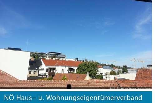 ERSTBEZUG: 1 Zimmer-Mietwohnung mit ca. 45 m²