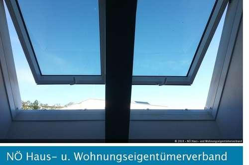 ERSTBEZUG: Mietwohnung mit ca. 41 m²
