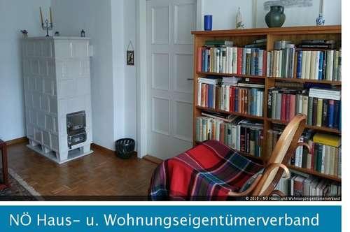 Eigentumswohnung im Zentrum von Krems
