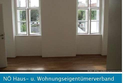 2 Zimmer Mietwohnung Nähe Wachaubrücke