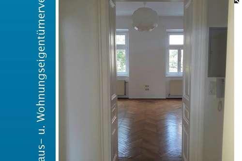 77,01 m² Mietwohnung, Nähe Bahnhof