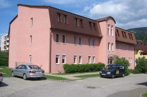 3-Zimmer-Mietwohnung in Niklasdorf