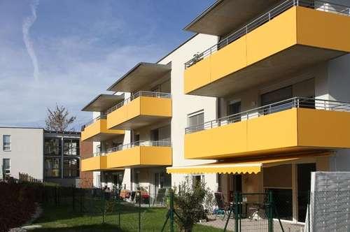 NEUBAU: 2-Zimmer-Mietkauf-Wohnung in Pernegg an der Mur