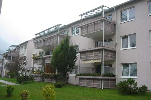 2-Zimmer-Wohnung in Kapellen, Mürz