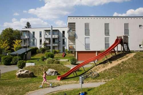 Geförderte Mietwohnung in Graz-Andritz