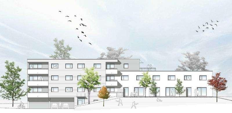 1 Provisionsfreie Mietwohnungen in der Gemeinde Vasoldsberg