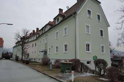 Familiengerechte und sonnige Wohnung in ruhiger Lage