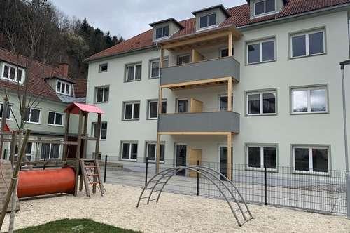 2-Zimmer-Mietwohung in Breitenau am Hochlantsch