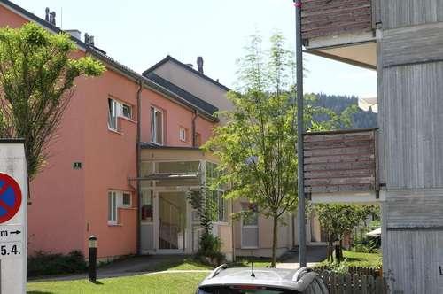 Sonnige 3-Zimmer-Wohnung in St.Sebastian / Mariazell