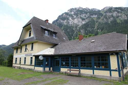 2-Zimmer-Mietwohnung in Vodernberg