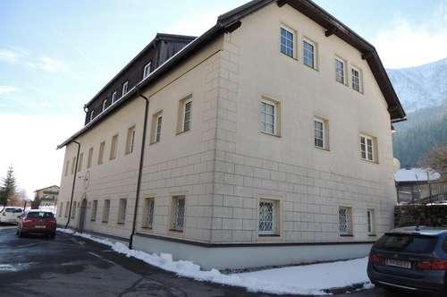 2-Zimmer-Wohnung in Bad Bleiberg