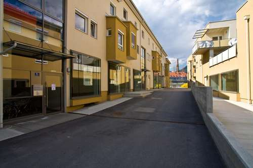 Moderne Maisonette-Wohnung in der Altstadt von Kapfenberg
