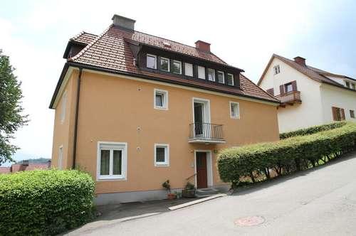 Mietwohnung in Fohsdorf