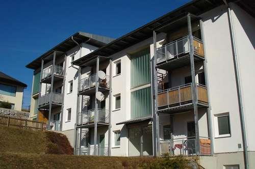 Geförderte 3-Zimmer-Wohnung in Köflach
