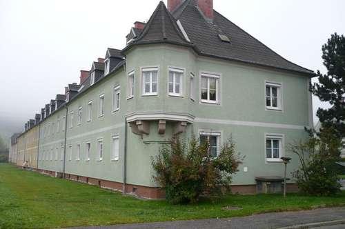 Mietwohnung in St. Barbara im Mürztal