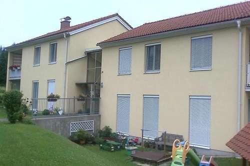 4-Zimmer-Mietwohnung in Ehrenhausen / Retznei