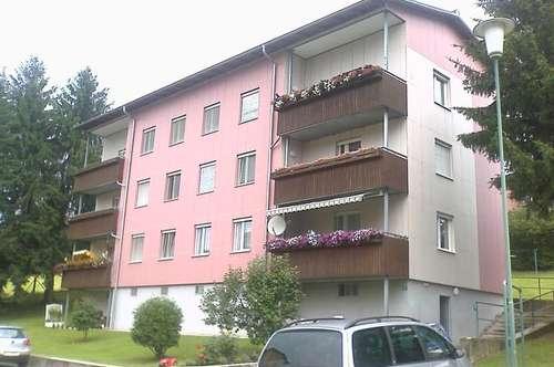 Geförderte 4-Zimmerwohnung in Retznei