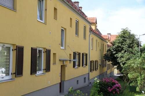 Gut aufgeteilte 3-Zimmer Wohnung in Bruck!